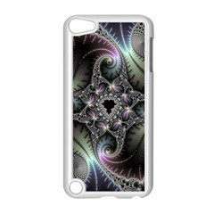 Beautiful Curves Apple iPod Touch 5 Case (White)
