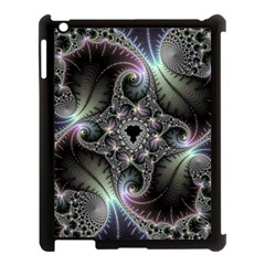 Beautiful Curves Apple iPad 3/4 Case (Black)