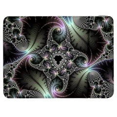 Beautiful Curves Samsung Galaxy Tab 7  P1000 Flip Case