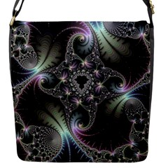 Beautiful Curves Flap Messenger Bag (S)
