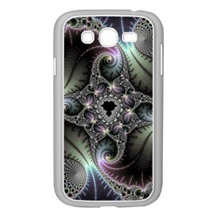 Beautiful Curves Samsung Galaxy Grand DUOS I9082 Case (White)
