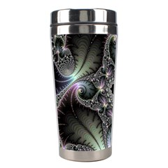 Beautiful Curves Stainless Steel Travel Tumblers