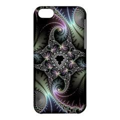 Beautiful Curves Apple iPhone 5C Hardshell Case