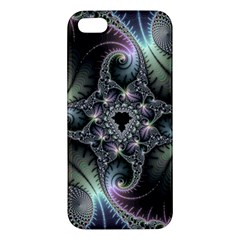 Beautiful Curves iPhone 5S/ SE Premium Hardshell Case