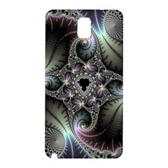 Beautiful Curves Samsung Galaxy Note 3 N9005 Hardshell Back Case