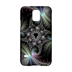 Beautiful Curves Samsung Galaxy S5 Hardshell Case