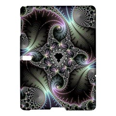 Beautiful Curves Samsung Galaxy Tab S (10.5 ) Hardshell Case