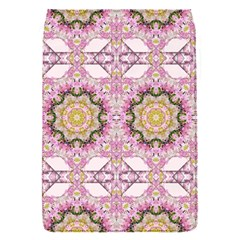 Floral Pattern Seamless Wallpaper Flap Covers (S)