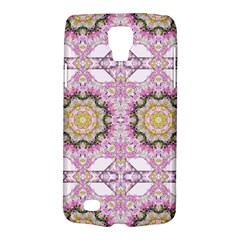 Floral Pattern Seamless Wallpaper Galaxy S4 Active