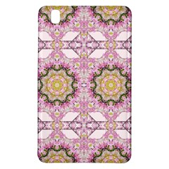 Floral Pattern Seamless Wallpaper Samsung Galaxy Tab Pro 8.4 Hardshell Case