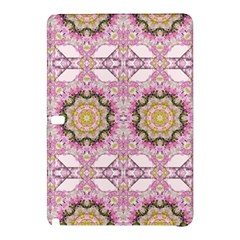 Floral Pattern Seamless Wallpaper Samsung Galaxy Tab Pro 12.2 Hardshell Case