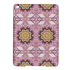 Floral Pattern Seamless Wallpaper iPad Air 2 Hardshell Cases