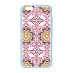 Floral Pattern Seamless Wallpaper Apple Seamless iPhone 6/6S Case (Color)