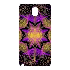 Pattern Design Geometric Decoration Samsung Galaxy Note 3 N9005 Hardshell Back Case