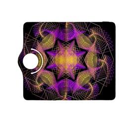 Pattern Design Geometric Decoration Kindle Fire Hdx 8 9  Flip 360 Case