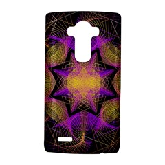 Pattern Design Geometric Decoration LG G4 Hardshell Case