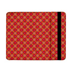 Abstract Seamless Floral Pattern Samsung Galaxy Tab Pro 8.4  Flip Case