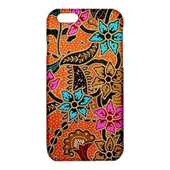 Colorful The Beautiful Of Art Indonesian Batik Pattern iPhone 6/6S TPU Case