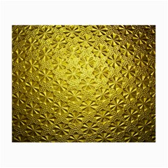 Patterns Gold Textures Small Glasses Cloth