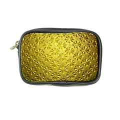 Patterns Gold Textures Coin Purse