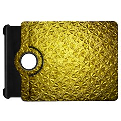 Patterns Gold Textures Kindle Fire HD 7
