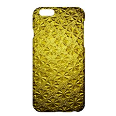 Patterns Gold Textures Apple iPhone 6 Plus/6S Plus Hardshell Case