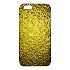 Patterns Gold Textures iPhone 6/6S TPU Case