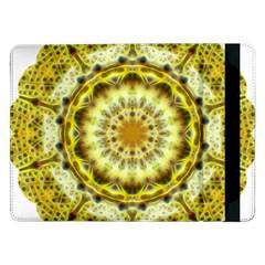 Fractal Flower Samsung Galaxy Tab Pro 12.2  Flip Case