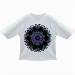 Fractal Lace Infant/Toddler T-Shirts