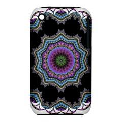 Fractal Lace iPhone 3S/3GS