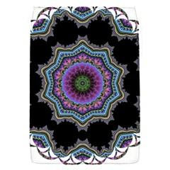 Fractal Lace Flap Covers (S)