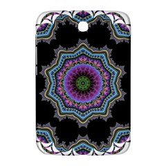 Fractal Lace Samsung Galaxy Note 8.0 N5100 Hardshell Case