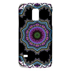 Fractal Lace Galaxy S5 Mini