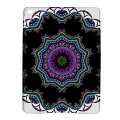 Fractal Lace iPad Air 2 Hardshell Cases