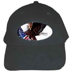 Independence Day United States Black Cap