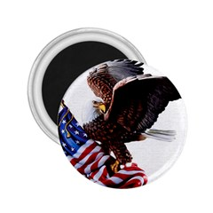 Independence Day United States 2 25  Magnets