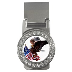 Independence Day United States Money Clips (CZ)