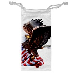 Independence Day United States Jewelry Bag
