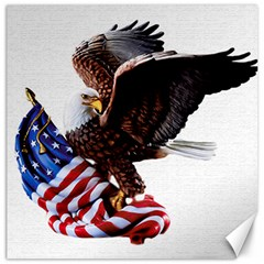 Independence Day United States Canvas 20  x 20