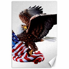 Independence Day United States Canvas 20  x 30