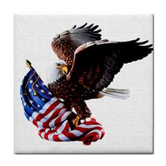 Independence Day United States Face Towel