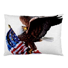 Independence Day United States Pillow Case