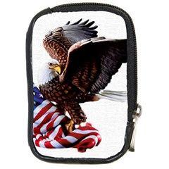 Independence Day United States Compact Camera Cases