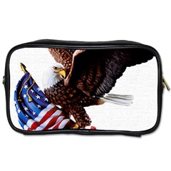 Independence Day United States Toiletries Bags