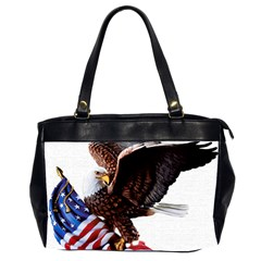 Independence Day United States Office Handbags (2 Sides)