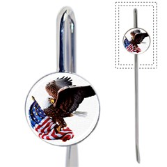 Independence Day United States Book Mark