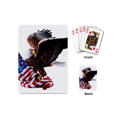 Independence Day United States Playing Cards (mini)