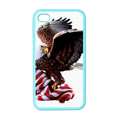 Independence Day United States Apple iPhone 4 Case (Color)
