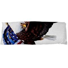 Independence Day United States Body Pillow Case Dakimakura (Two Sides)
