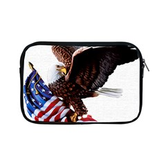 Independence Day United States Apple iPad Mini Zipper Cases